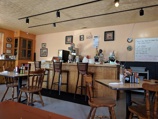 Molly Brown Cafe LLC image