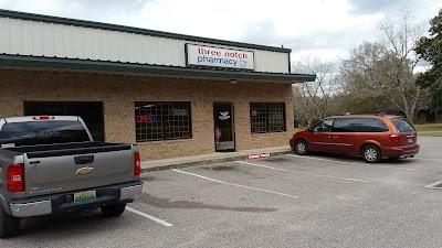 Three Notch Pharmacy #1