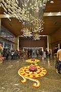 India Convention And Culture Center Pvt Ltd. in gurugram - Gurgaon