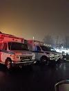 Image 2 of William P Faist Ambulance, Chestnut Ridge