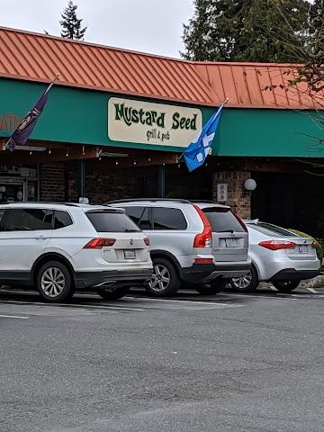 Mustard Seed Grill & Pub