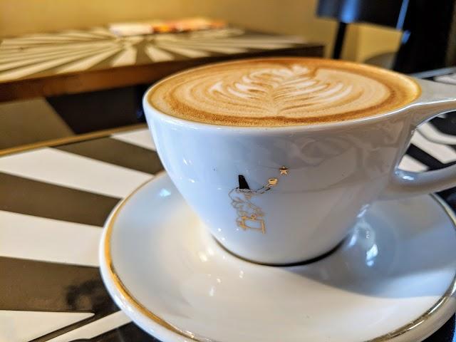 Caffé Vita Coffee Roasting image