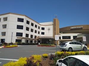 Santa Rosa Memorial Hospital