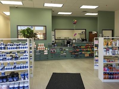 Pharmacy Toi #3