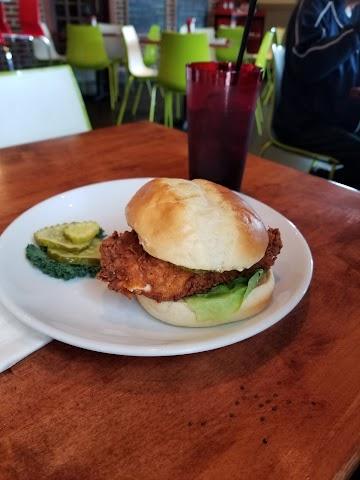 Burger Bar at Gallo's image