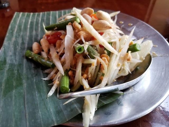 Mai Thaiku