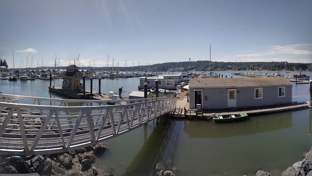 Port of Poulsbo