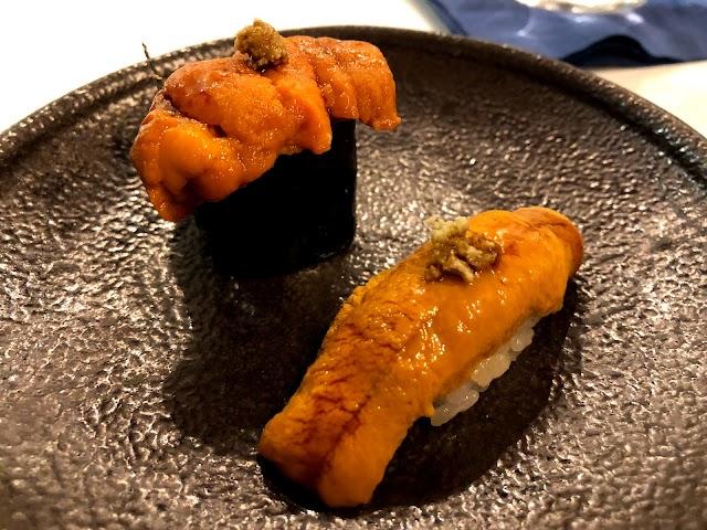 Sushi Zo image