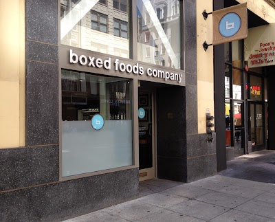 Boxed Foods Company Parking - Find Cheap Street Parking or Parking Garage near Boxed Foods Company | SpotAngels