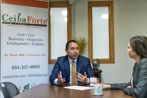 Ceiba Fôrte Law Firm®