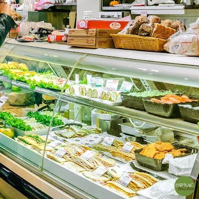 Food Parking - Find Cheap Street Parking or Parking Garage near Food   SpotAngels