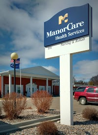 Manor Care Health Services