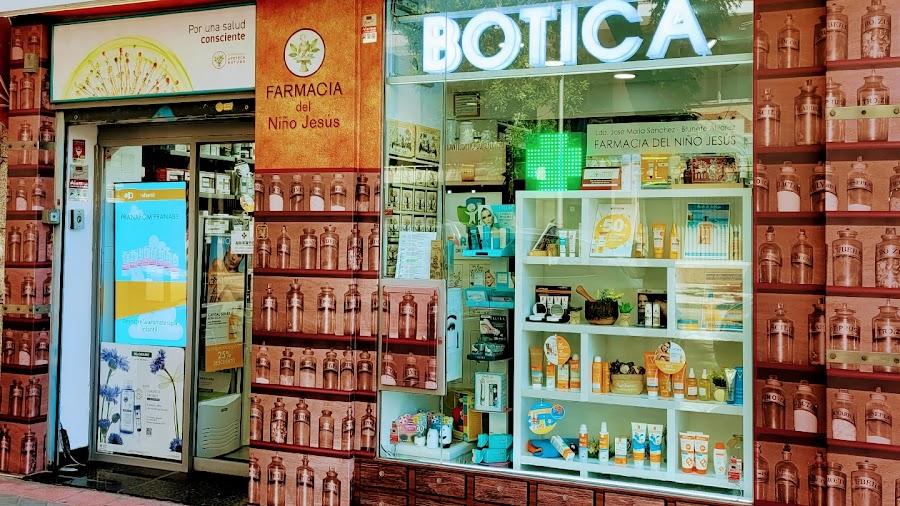 Foto farmacia Farmacia del Niño Jesús