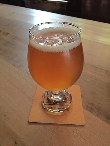 Second District Brewing Company