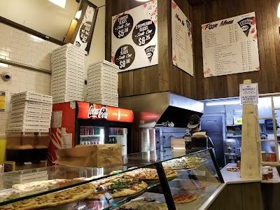 5 Boroughs Pizza Parking - Find Cheap Street Parking or Parking Garage near 5 Boroughs Pizza   SpotAngels