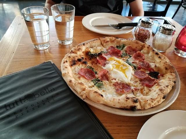 Tutta Bella Neapolitan Pizzeria - South Lake Union