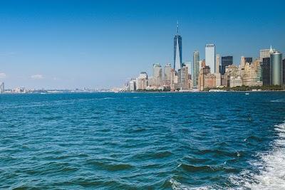 Liberty Island Parking - Find Cheap Street Parking or Parking Garage near Liberty Island | SpotAngels