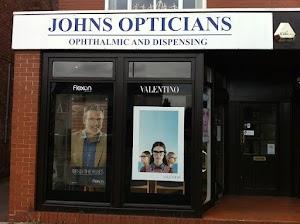 Johns Opticians
