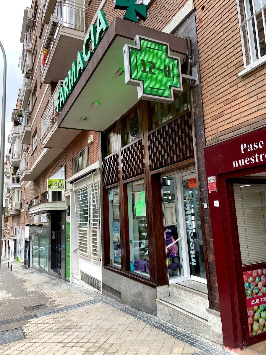 Foto farmacia Farmacia Larrea y Barona