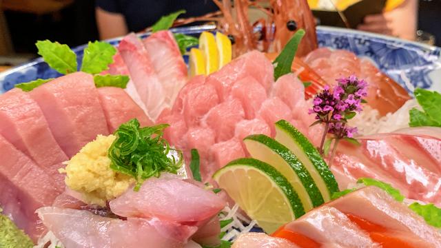 Sushi Kappo Tamura