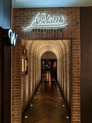 Andiamo Steakhouse