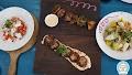 Greek Food & Beyond Restaurant in gurugram - Gurgaon