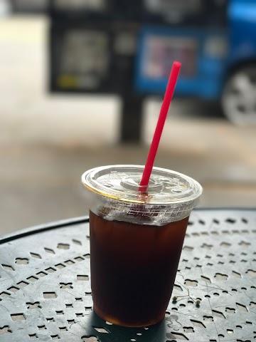 Espresso Vivace Sidewalk Bar