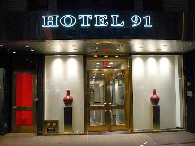 Hotel 91 Parking - Find Cheap Street Parking or Parking Garage near Hotel 91 | SpotAngels