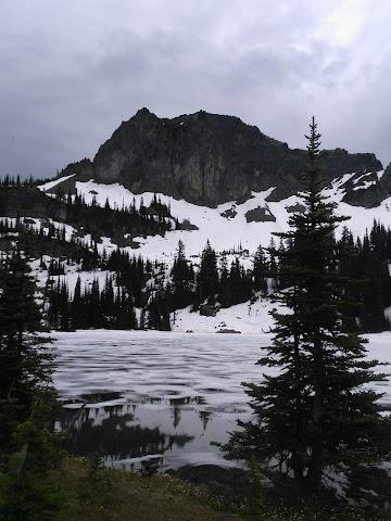 Crystal Lakes Trail