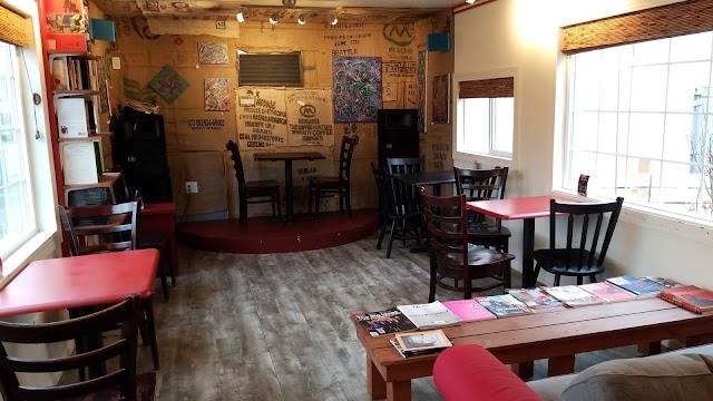 List item Cafe Red image