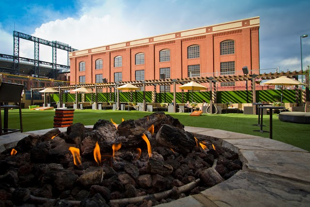 ViewHouse Ballpark
