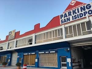 Parking San Isidro - Parking Aeropuerto Málaga