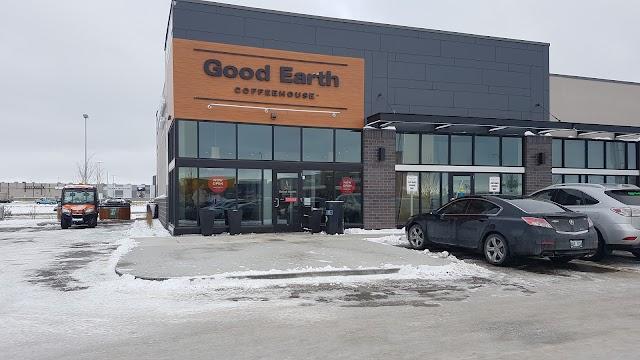 Good Earth Coffee House image