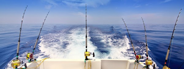 Popular tourist site Santorini Fishing Tours in Santorini