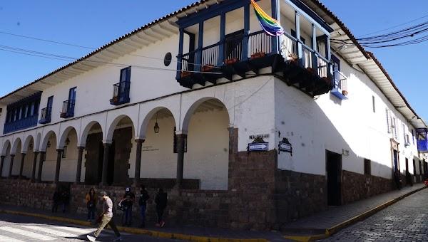 Popular tourist site Museo de Historia Regional in Cusco