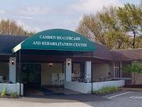 Camden Healthcare & Rehab Center