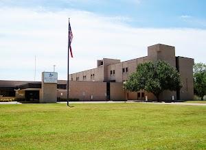 TMC Bonham Hospital