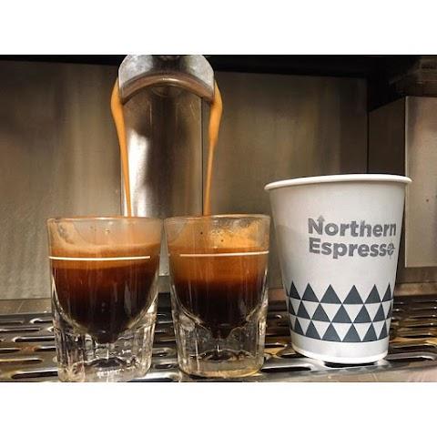 Northern Espresso