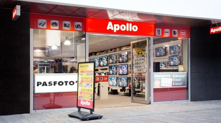 Apollo Almere Almere