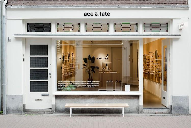 Ace & Tate Amsterdam
