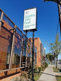 Country Villa East Nursing Center