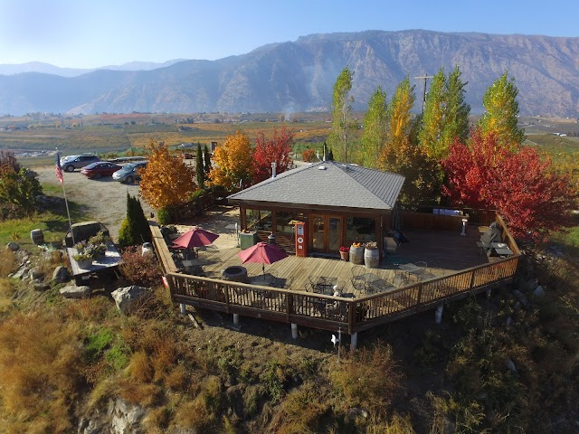 Four Lakes Winery