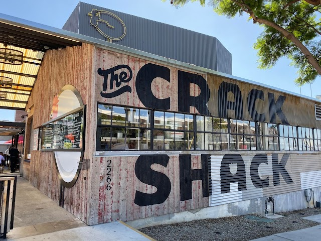 The Crack Shack - Little Italy