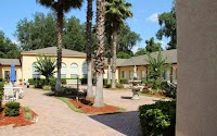 Savannah Court Of Bartow