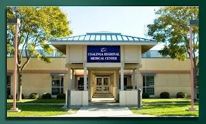 Coalinga Regional Medical Center
