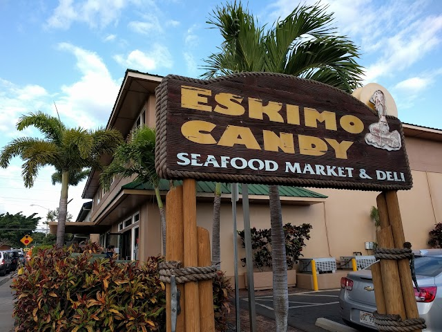 Eskimo Candy Inc
