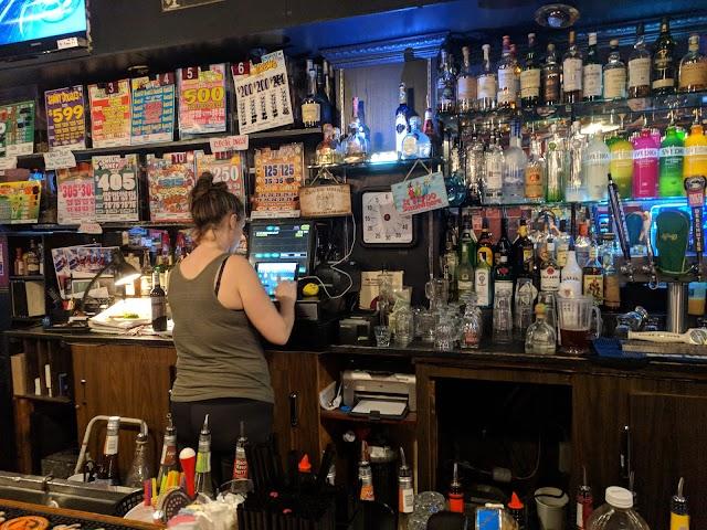 Steve's Bar & Grill