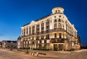 Hotel Bristol, a Luxury Collection Hotel - Warsaw