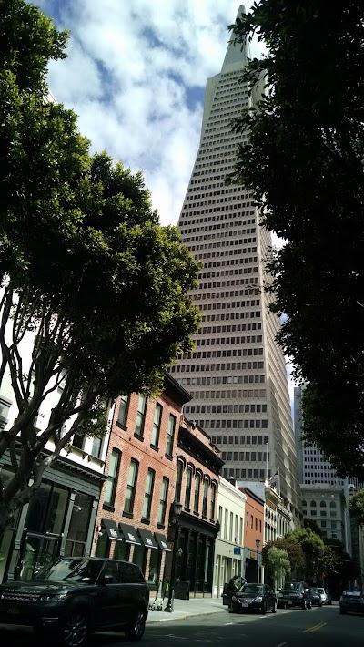 Jackson Square Parking - Find Cheap Street Parking or Parking Garage near Jackson Square | SpotAngels