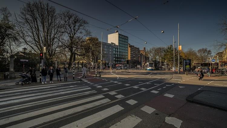 Q-Park Byzantium Amsterdam